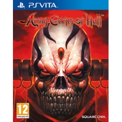 ARMY CORPS OF HELL IN ITALIANO PER PSVITA NUOVO