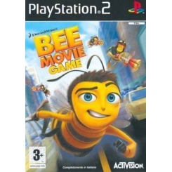 BEE MOVIE GAME per Ps2 Nuovo