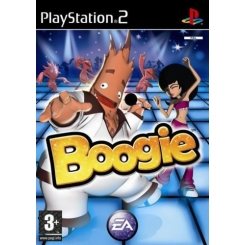 BOOGIE DANCE per Ps2 Nuovo