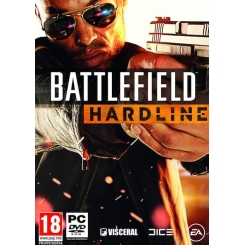 Battlefield Hardline Per Pc