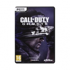 CALL OF DUTY: GHOST PC NUOVO
