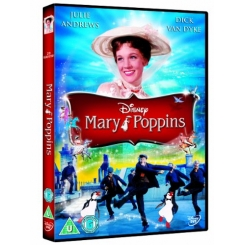 MARY POPPINS (EDIZIONE SPECIALE) DVD DISNEY