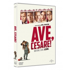 AVE, CESARE DVD