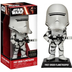 FLAMETROOPER Action Figure STAR WARS BOBBLE HEAD 15 CM