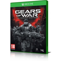 GEARS OF WAR ULTIMATE EDITION PER XBOX ONE USATO