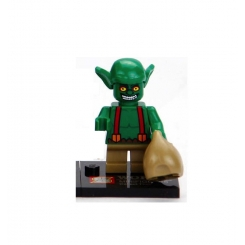 GOBLIN STILE LEGO DI CLASH OF CLANS