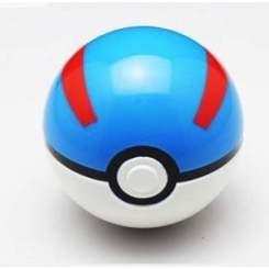 MEGA BALL SFERA DI POKEMON SCALA 1:1