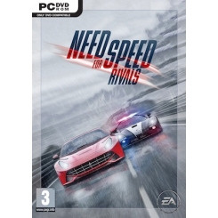 NEED FOR SPEED RIVALS PER PC NUOVO