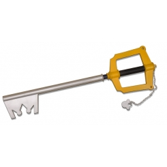 KEYBLADE KINGDOM HEARTS IN SPUGNA