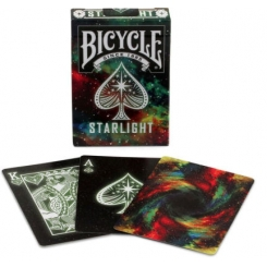 BICYCLE STARLIGHT DECK - MAZZO DI CARTE