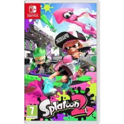 SPLATOON 2 PER NINTENDO SWITCH USATO