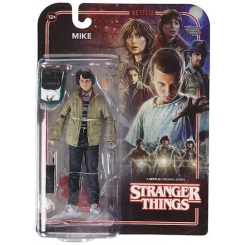 MIKE DI STRANGER THINGS ACTION FIGURE DA 17 CM MCFARLANE