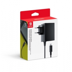 Blocco Alimentatore Per Nintendo Switch AC ADAPTER
