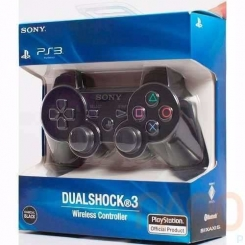 CONTROLLER SONY WIRELESS PER PS3 NUOVO