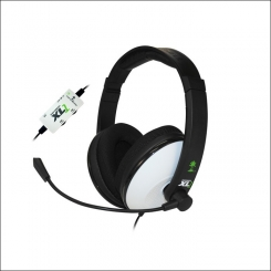 Cuffie TURTLE BEACH EAR FORCE XL 1 Per xBox 360/Pc/Ps4/xBox One Nuovo