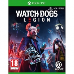 WATCH DOGS LEGION PER XBOX ONE NUOVO