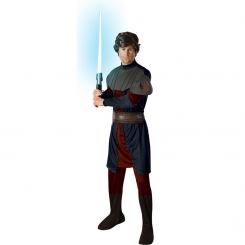 VESTITO CARNEVALE STAR WARS ANAKIN SKYWALKER