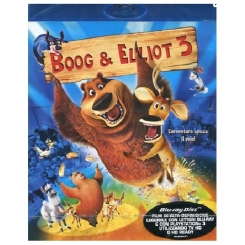 BOOG & ELLIOT 3 BLU-RAY