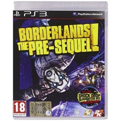 BORDERLANDS THE PRE-SEQUEL! PS3 USATO