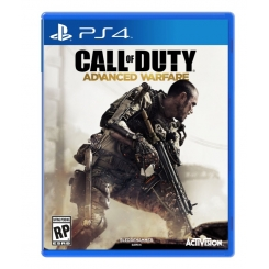 CALL OF DUTY ADVANCED WARFARE  PER PS4 USATO
