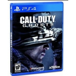 CALL OF DUTY GHOSTS PER PS4 USATO