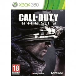 CALL OF DUTY GHOSTS XBOX 360 USATO