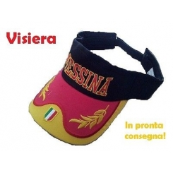 CAPPELLO VISIERA MESSINA