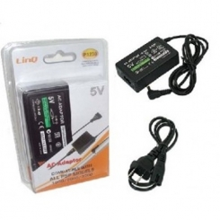 CARICA BATTERIE LINQ PSP NUOVO