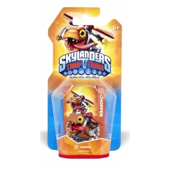 CHOPPER PER SKYLANDERS TRAP TEAM DI QUALSIASI CONSOLE