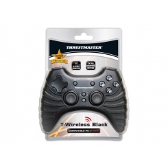 CONTROLLER THRUSTMASTER WIRELESS PER PC E PS3