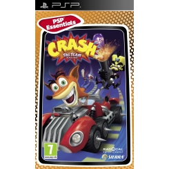 CRASH TAG TEAM RACING PER PSP USATO