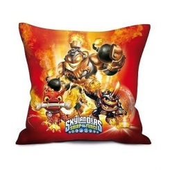 CUSCINO SKYLANDERS SWAP FORCE