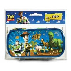 CUSTODIA TOY STORY PER PSP