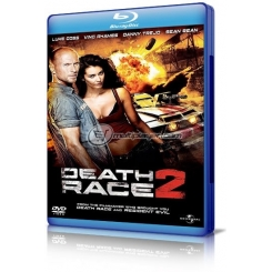 DEATH RACE 2 BLU-RAY