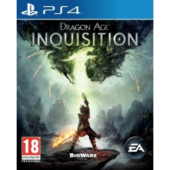 DRAGON AGE INQUISITION PER PS4 USATO