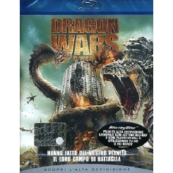 DRAGON WARS D-WAR BLU-RAY