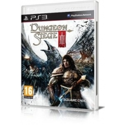 DUNGEON SIEGE III PER PS3 NUOVO