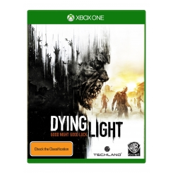 DYING LIGHT PER XBOX ONE USATO