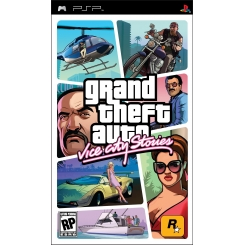 GTA VICE CITY STORIES PER PSP NUOVO