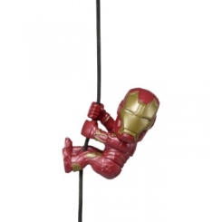 IRON MAN 5CM SCALERS MARVEL AVENGERS