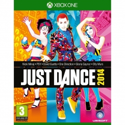 JUST DANCE 2014 XBOX ONE USATO