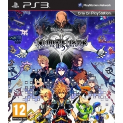 KINGDOM HEARTS - HD 2.5 REMIX - PER PS3 USATO