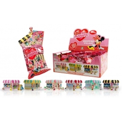 MINNIE SHOPPING VILLAGE DISNEY 1.PZ BUSTINA CASUALE