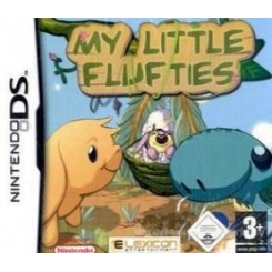 MY LITTLE FLUFTIES PER NINTENDO DS NUOVO