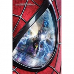 POSTER DI THE AMAZING SPIDER-MAN 2 61x91 CM