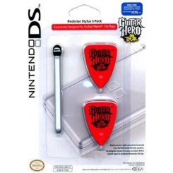 Pennino Guitar Hero Per NIntendo Ds