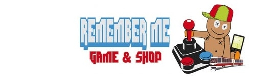 Remember Me - Game&Shop